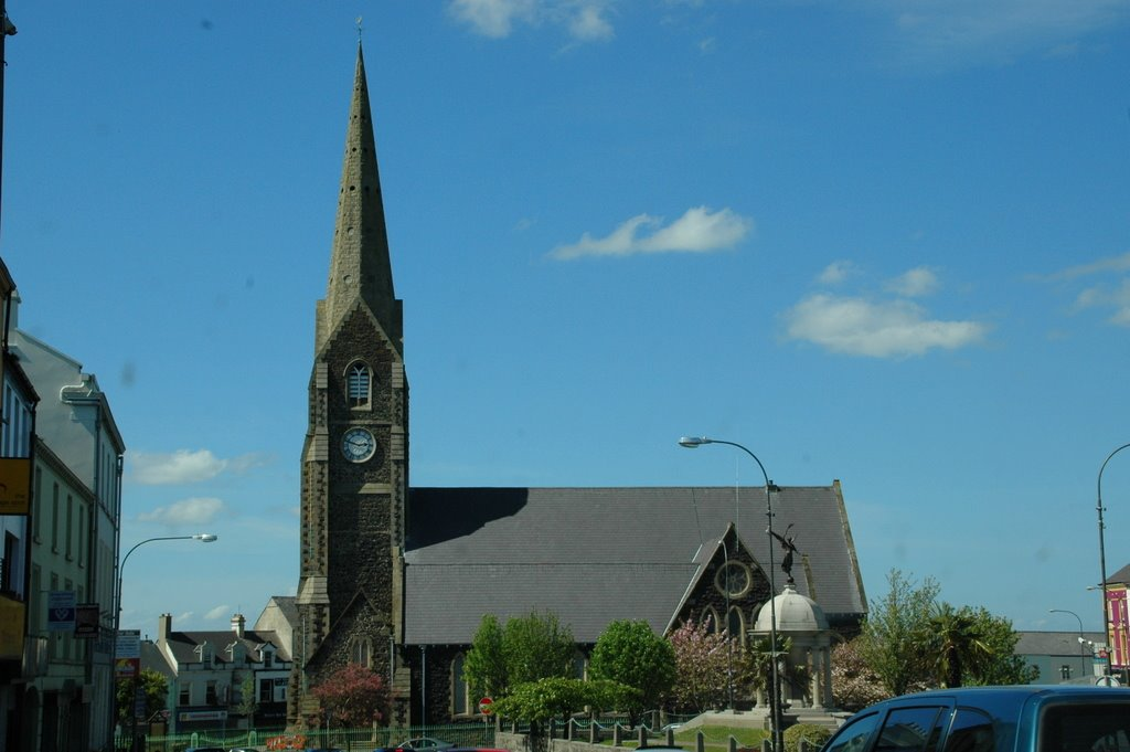 Church in Lurgan