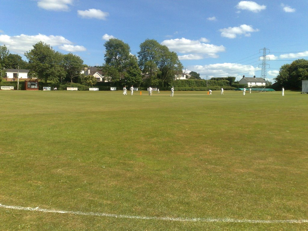 Laurelvale Cricket Club