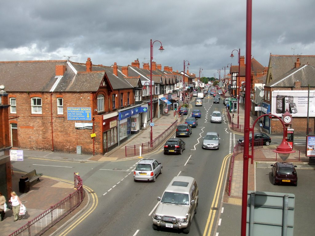 Shotton High Street