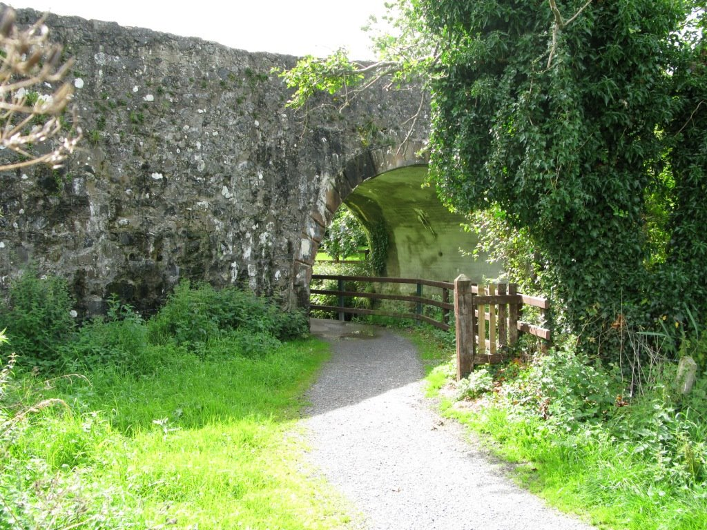 18th Century Bridge at Soldierstown