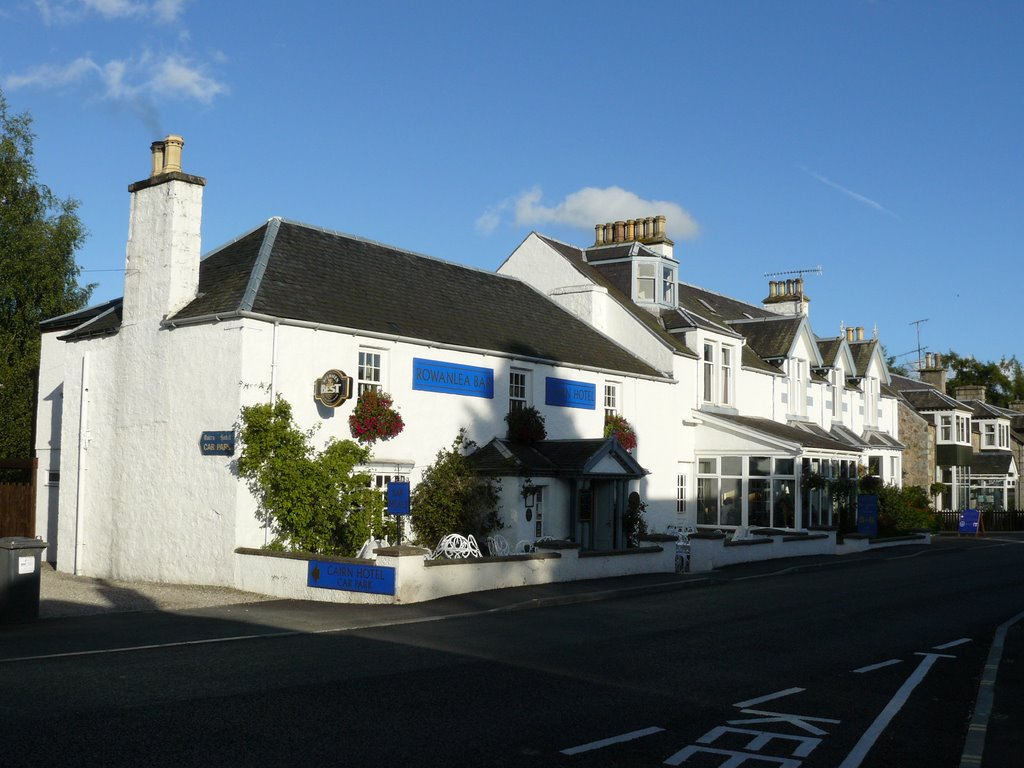 Cairn Hotel, Carrbridge