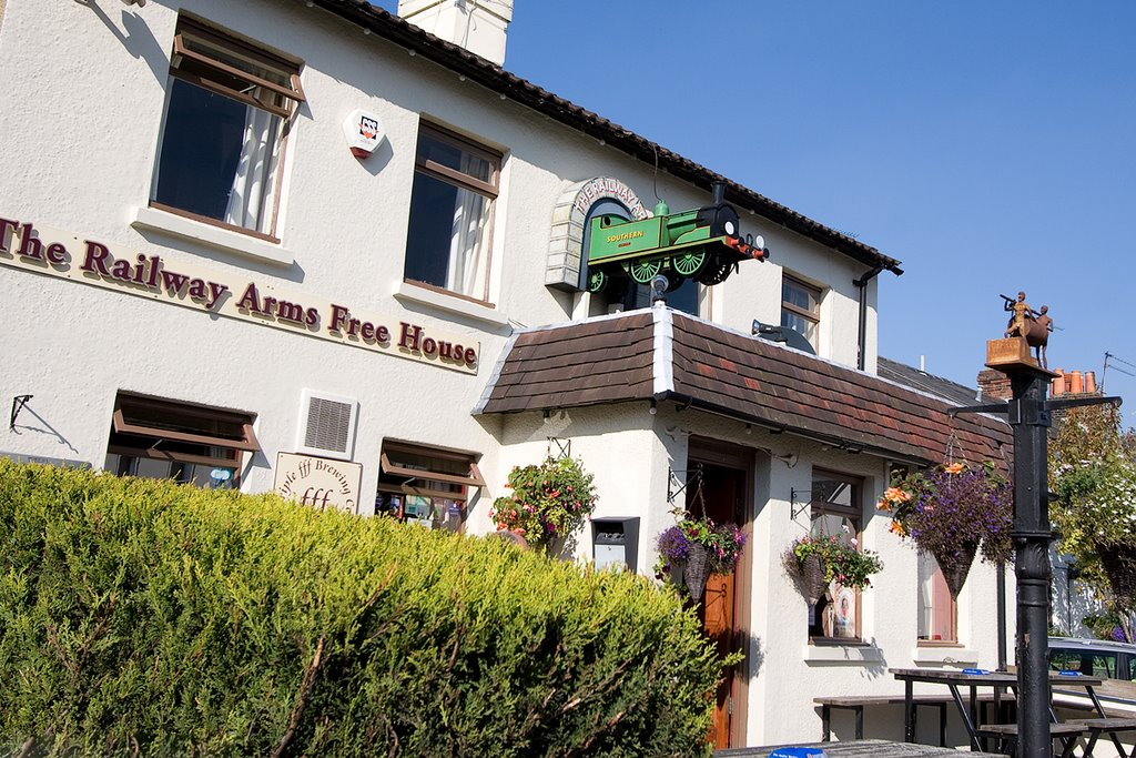 The Railway Arms