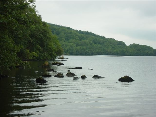 Lough Erne, Northern Ireland
