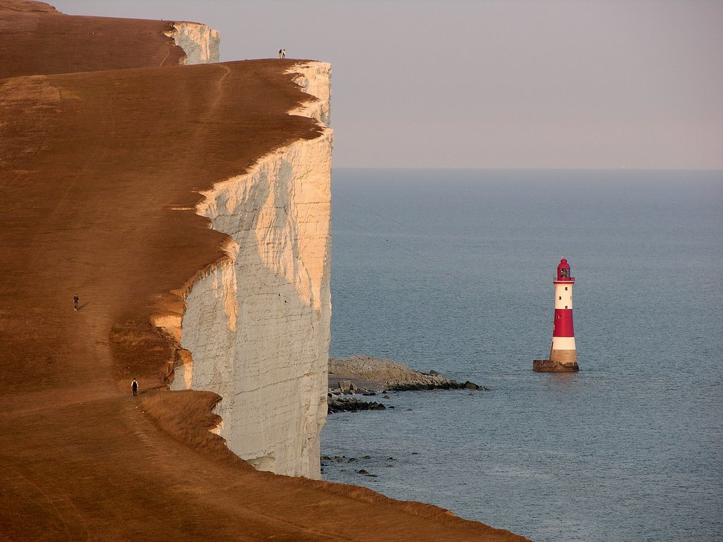 Beachy Head - Lighthouse