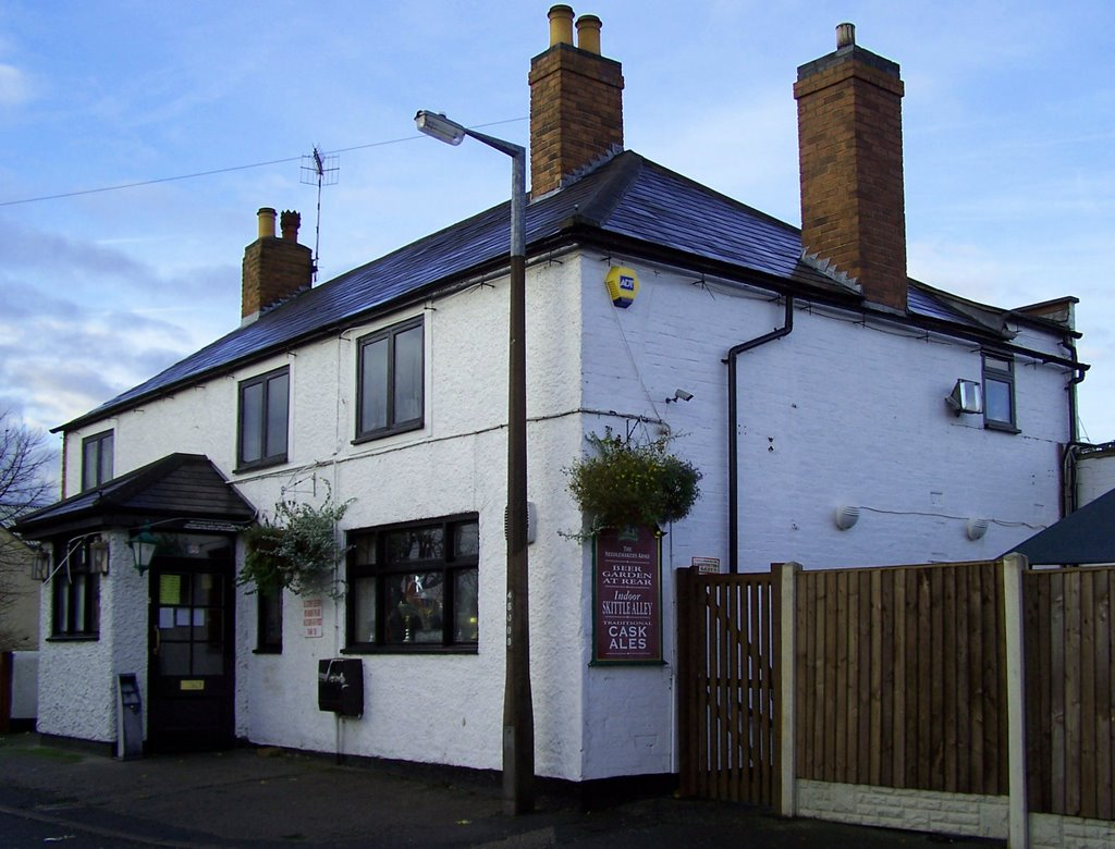 Needlemakers Pub Ilkeston