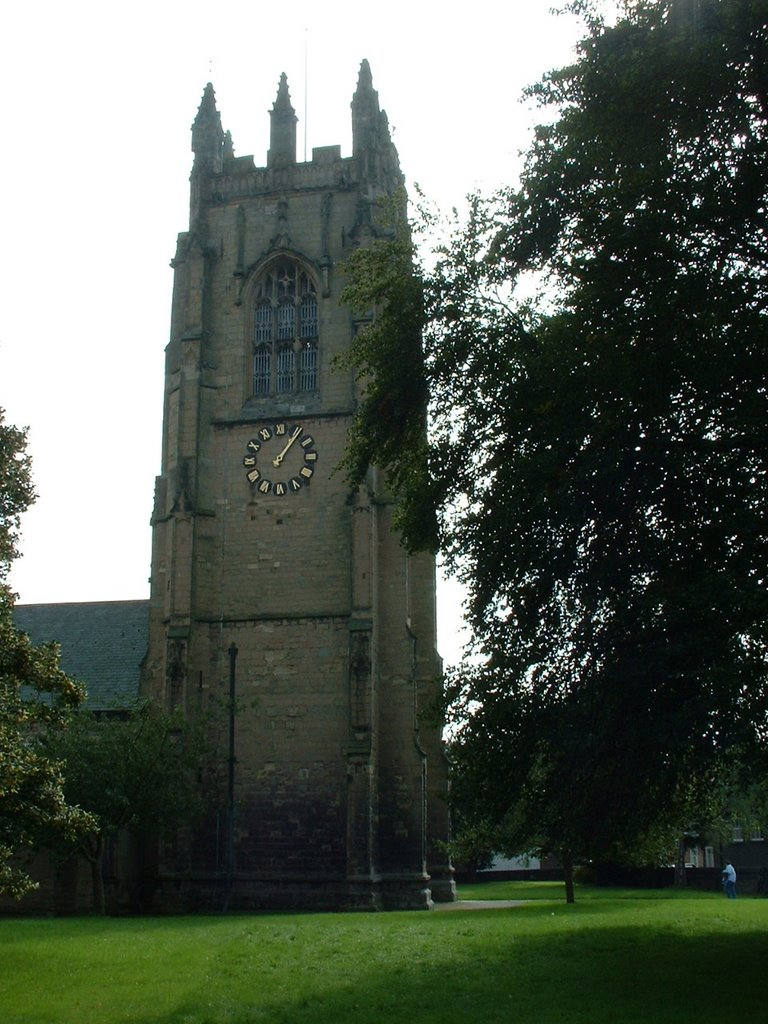 Driffield Church