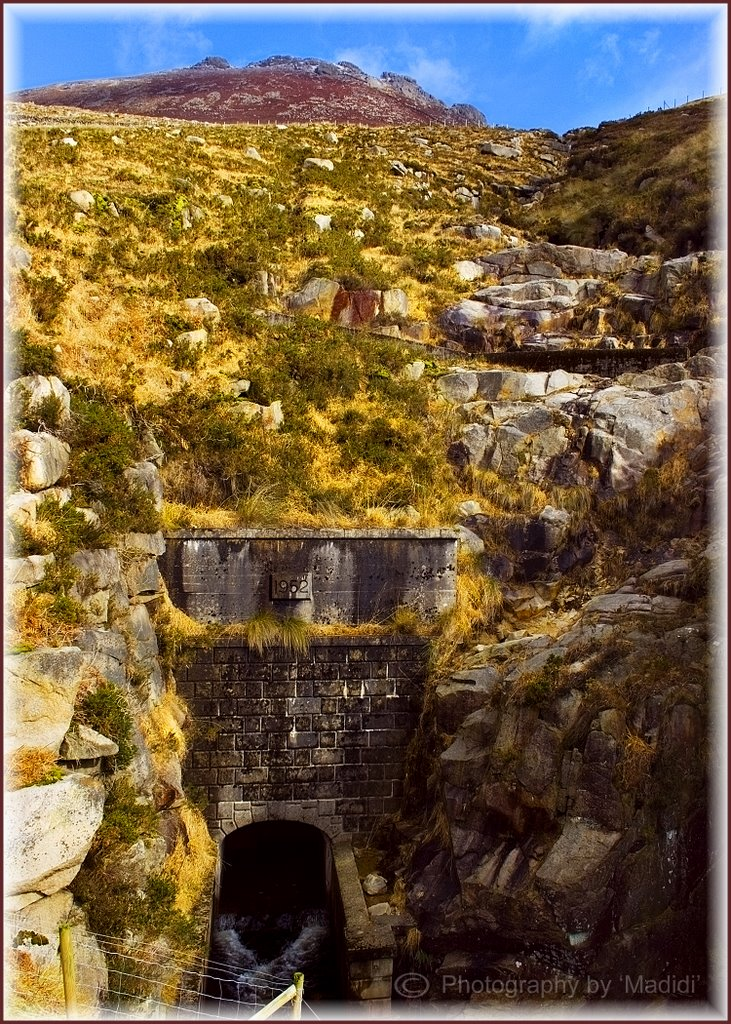 Binnian Tunnel in the Silent Valley