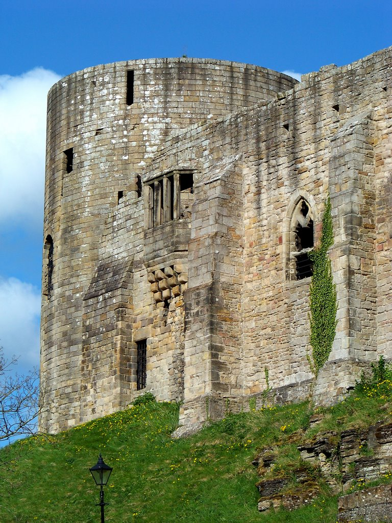 Balliol Tower, Barnard Castle