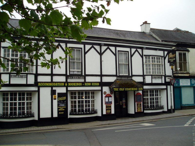 The Old Coaching Inn