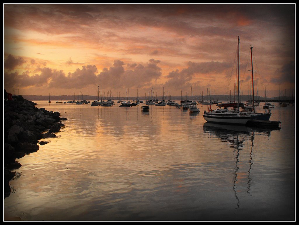 Brixham Sunset
