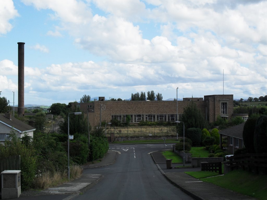 Former Down Shoes Factory