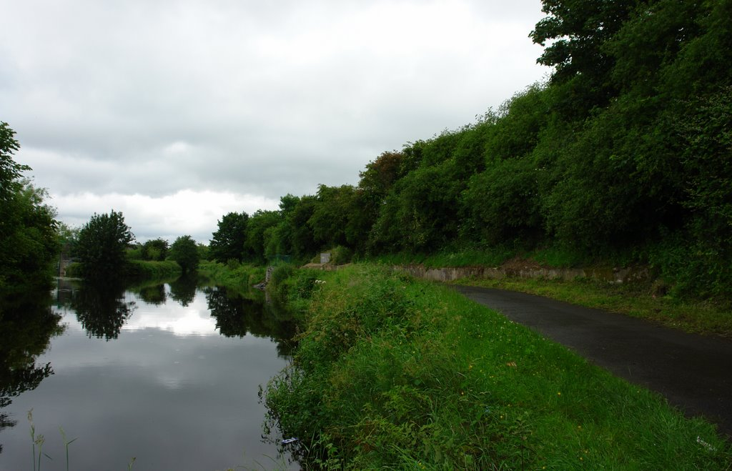Lagan Towpath, Lisburn