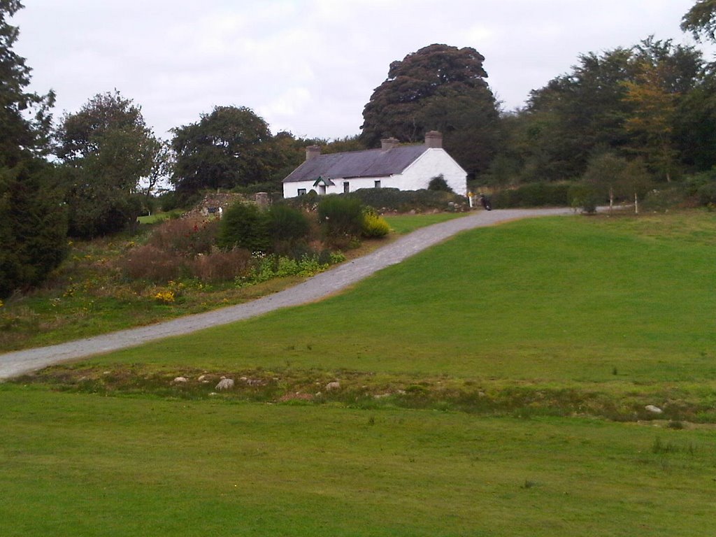 Mayobridge Golf Course