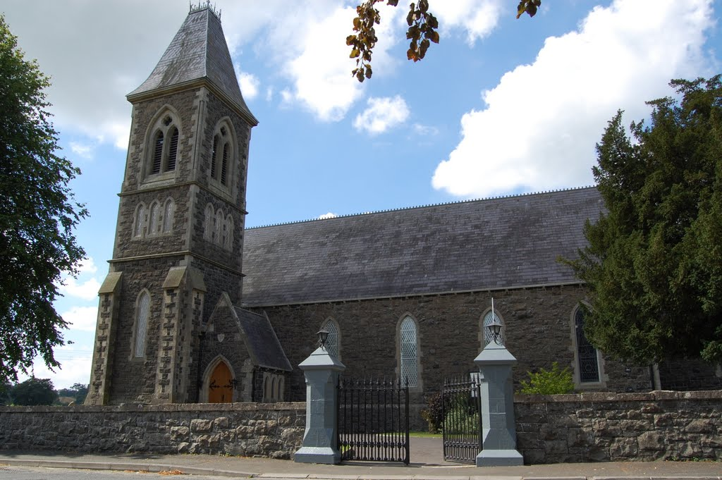 Tullylish Church of Ireland