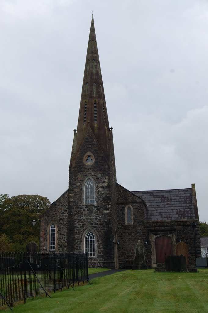 Church of Ireland Ballymoney