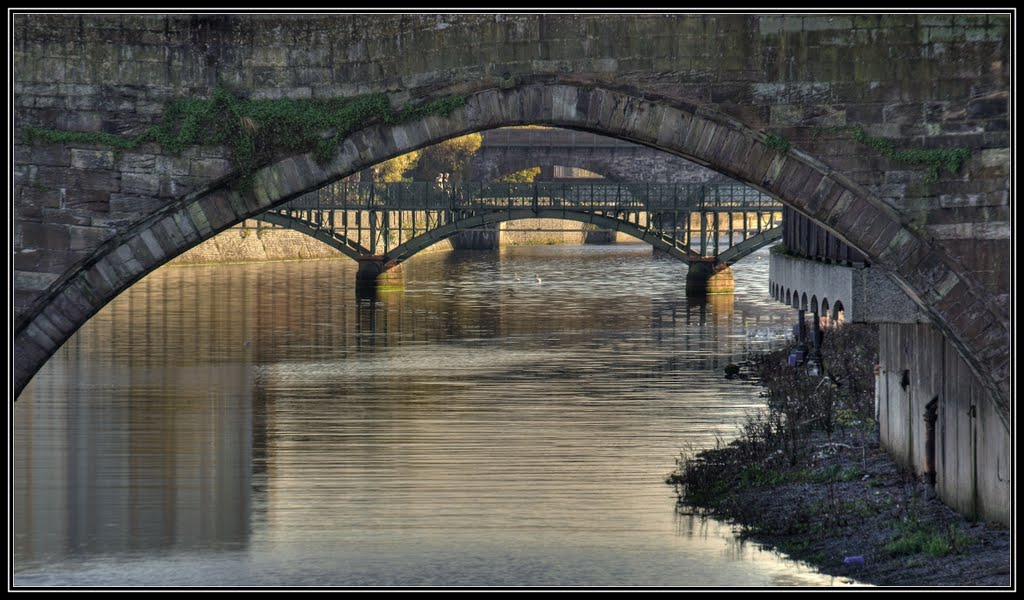 The Bridges of Ayr