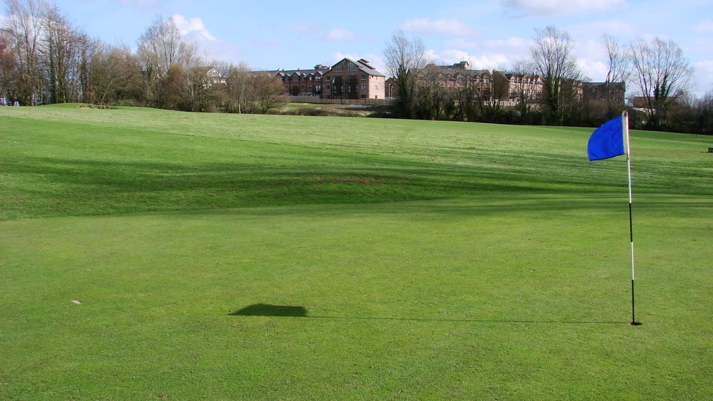 Lurgan Golf Club Silverwood