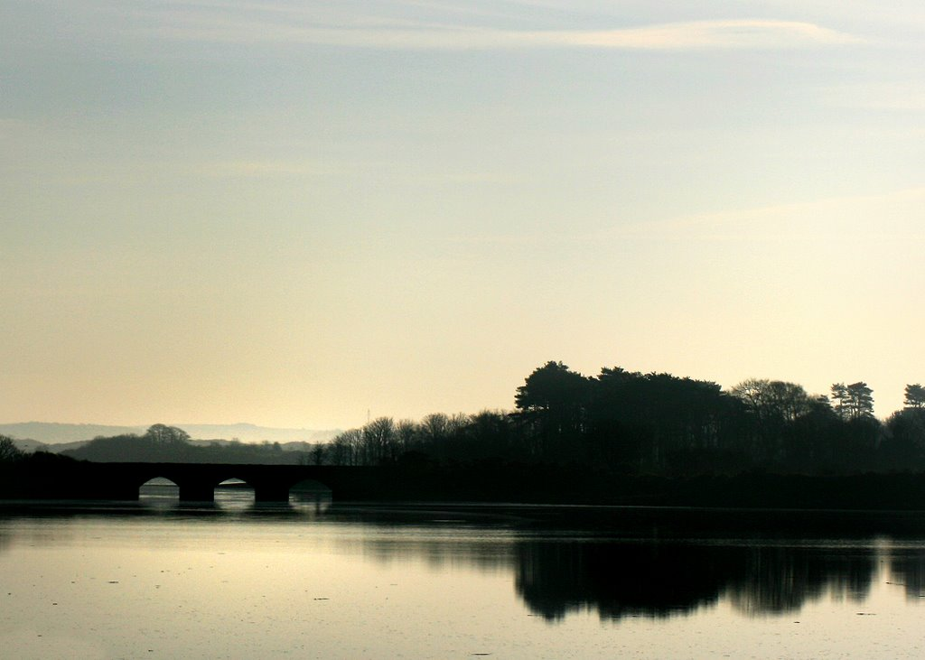 White Bridge Dundrum Inner Bay