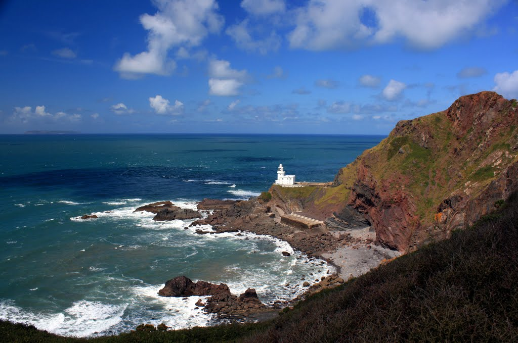 Hartland Point Lighthouse