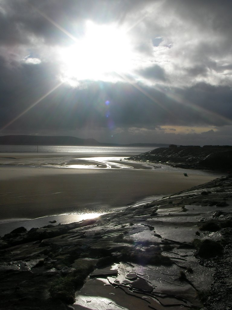 Loughor Estuary