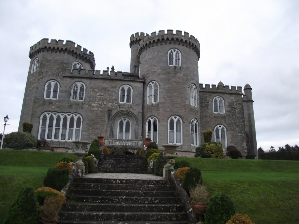 Killymoon Castle