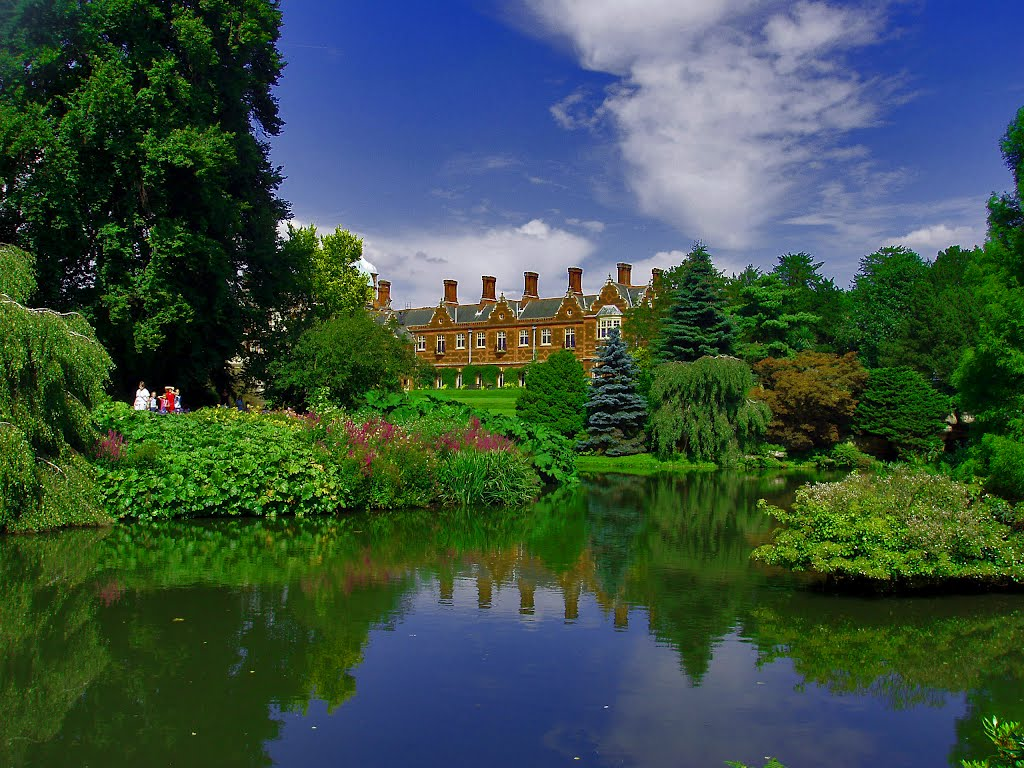 The Queens Country Retreat Sandringham Norfolk