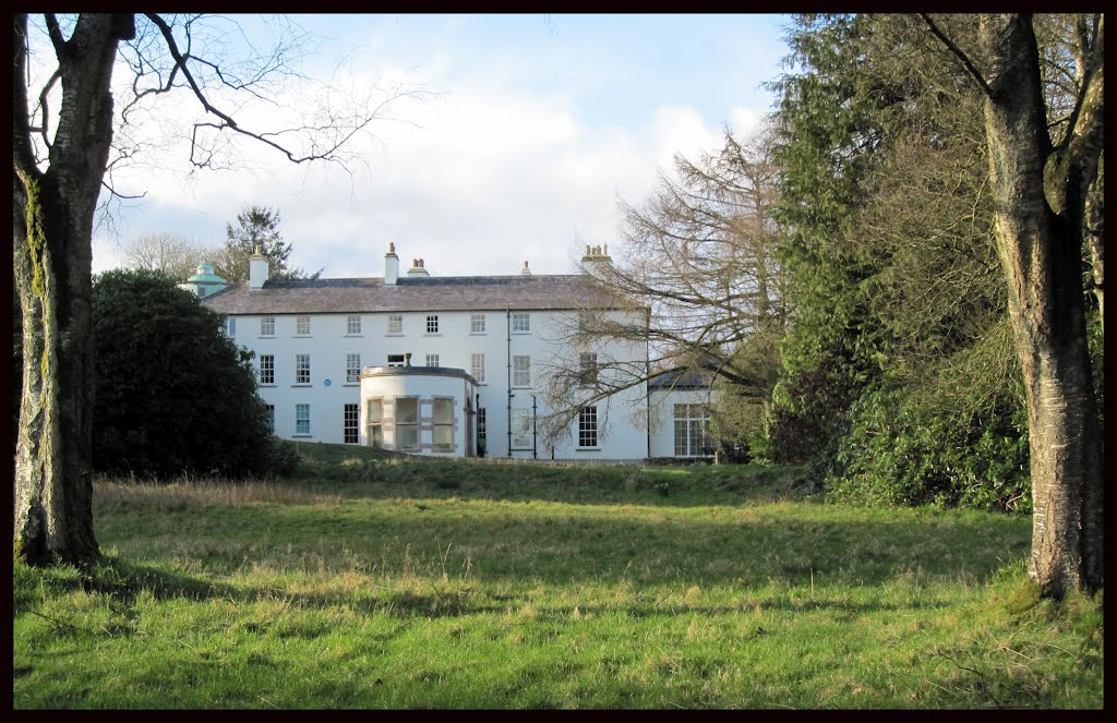 Lissan House March 2012