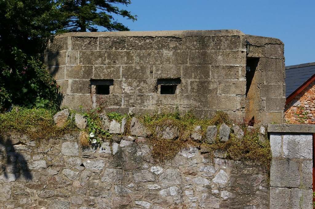 Pillbox S0006547