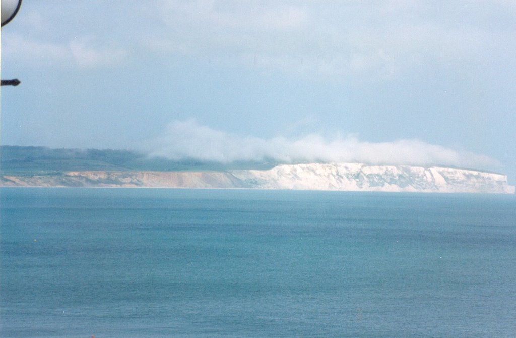 ISLE OF WIGHT AND THE CULVER CLIFF