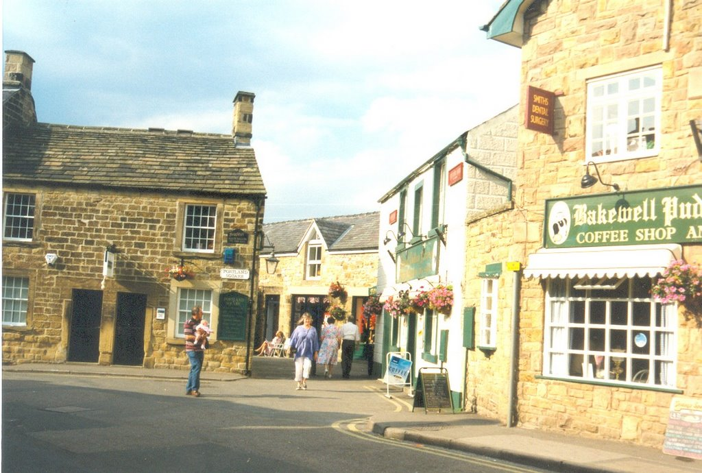 OTHER END OF BAKEWELL .