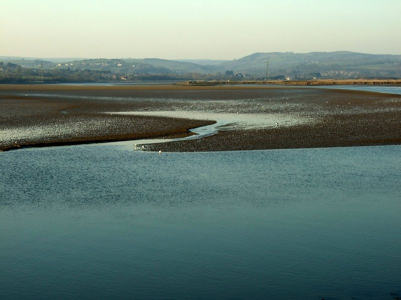 Loughor, Wales, UK