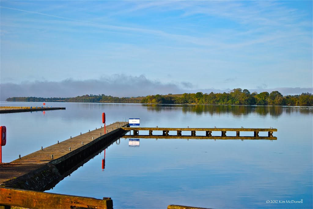 Muckross Jetty Kesh Co Fermanagh