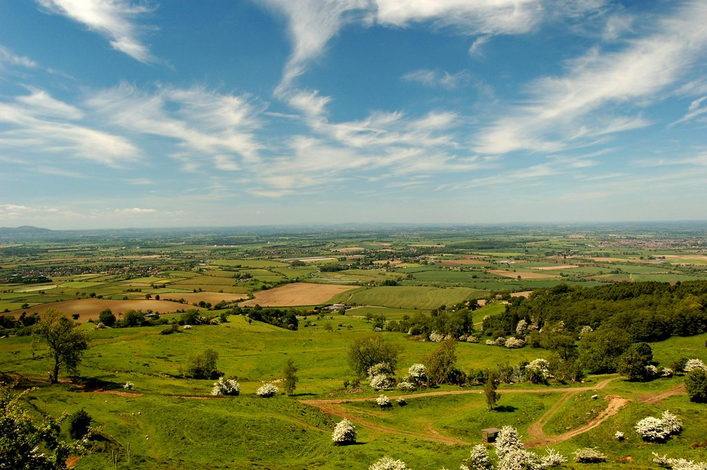 The View From Bredon Hill