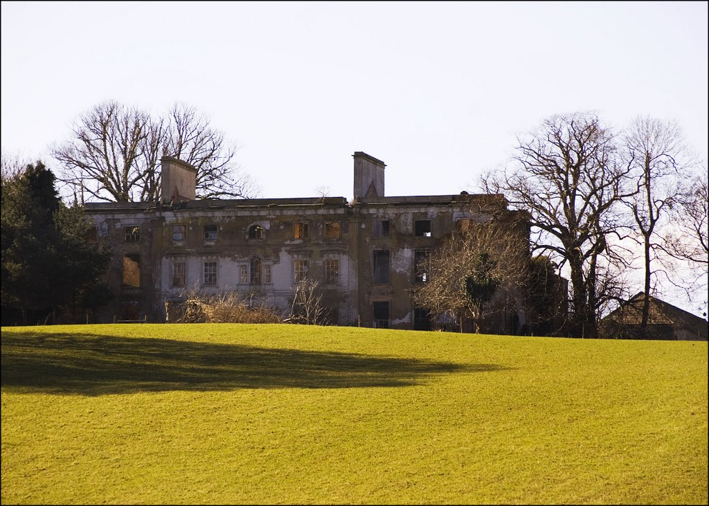 Mountpanther House near Dundrum County Down
