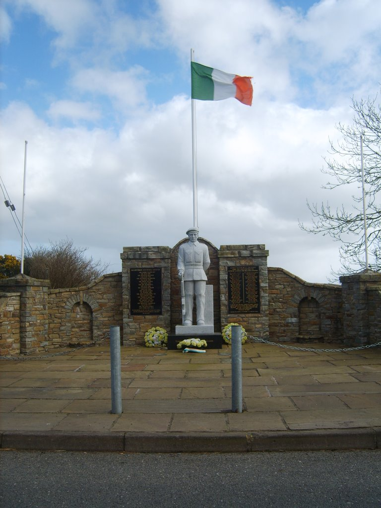 Cappagh Monument
