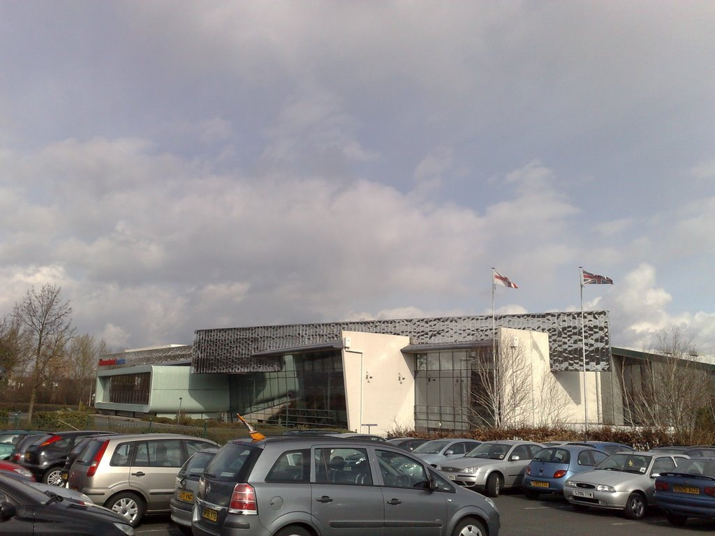 Telford International Centre